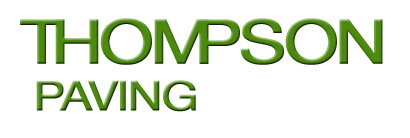 Thompson Paving